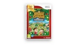 Animal Crossing, Lets Go To The City (Wii)