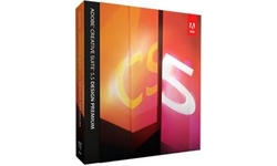 Adobe CS 5.5 Design Premium Mac EN Upgrade