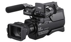 Sony HXR-MC2000