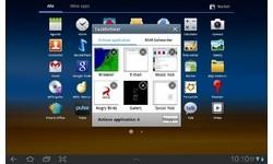 Samsung Galaxy Tab 10.1 3G White