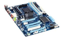 Gigabyte 990FXA-D3