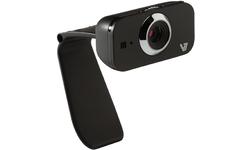 Videoseven Professional Webcam 1300