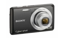 Sony DSC-W520 Black