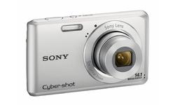 Sony DSC-W520 Silver