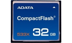 Adata Compact Flash 533x 32GB