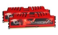 G.Skill RipjawsX 8GB DDR3-2133 CL11 kit