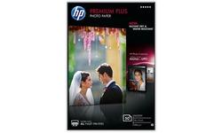 HP Premium Plus Glossy 10x15 50 sheets