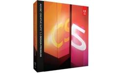 Adobe CS 5.5 Design Premium EN Upgrade
