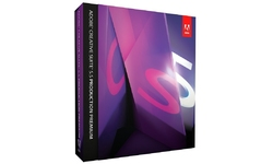 Adobe CS5.5 Production Premium Mac EN