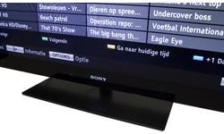 Sony Bravia KDL-46HX820