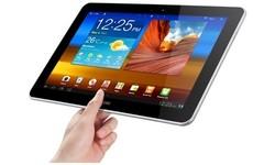 Samsung Galaxy Tab 10.1 3G Black