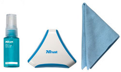 Trust Cleaning kit for tablets