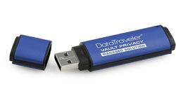 Kingston DataTraveler Vault Privacy Managed 16GB