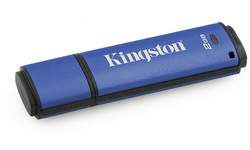 Kingston DataTraveler Vault Privacy Managed 2GB