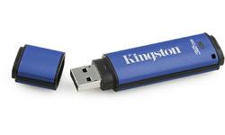 Kingston DataTraveler Vault Privacy Managed 32GB