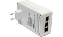Sitecom LN-509 HomePlug Plus Switch 500Mbps