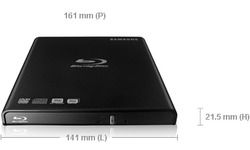 Samsung SE-406AB/RSBD