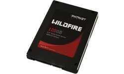 Patriot Wildfire 120GB