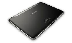 Samsung Galaxy Tab 8.9 White