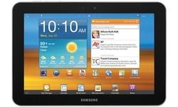 Samsung Galaxy Tab 8.9 White 3G