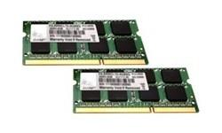 G.Skill 8GB DDR3-1600 CL9 Sodimm kit