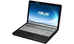 Asus N75SF-V2G-TZ046V