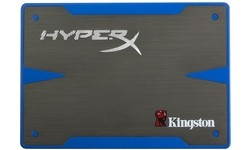 Kingston HyperX SSD 120GB