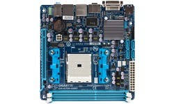 Gigabyte A75N-USB3