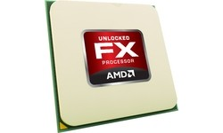 AMD FX-4100 Boxed
