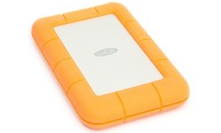 LaCie Rugged Mini 500GB (USB 3.0)