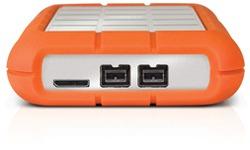LaCie Rugged Tripple 1TB (USB 3.0)