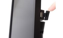 NEC MultiSync EX231Wp Black