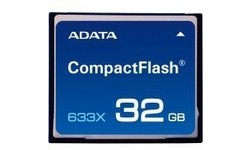 Adata Compact Flash 633x 32GB