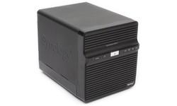 Synology DiskStation DS411
