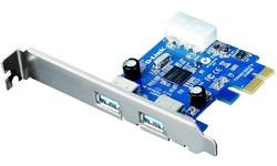 D-Link DUB-1310 2-port