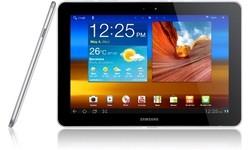 Samsung Galaxy Tab 10.1 White