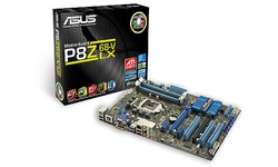 Asus P8Z68-V LX