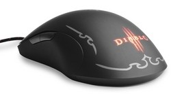 SteelSeries Diablo III Mouse