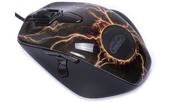 SteelSeries World of Warcraft Legendary Edition
