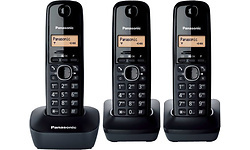 Panasonic KX-TG1613 Trio