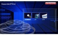 Sitecom MD-272 HDD Media Player 2TB