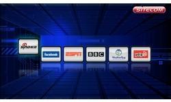 Sitecom MD-273 Network TV Media Player