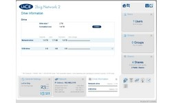 LaCie 2big Network 2 4TB