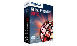 Panda Global Protection 2012 BNL 3-user