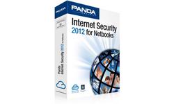 Panda Internet Security 2012 for Netbooks BNL 1-user