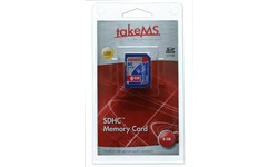 takeMS MicroSDHC Class 6 8GB