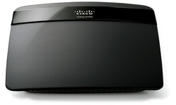 Linksys E1500 Wireless-N Router