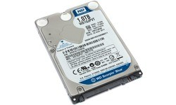 Western Digital Scorpio Blue 1TB (9.5mm)