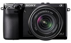 Sony NEX-7 18-55 kit