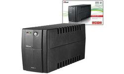 Trust 600VA UPS